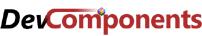 DevComponents Logo