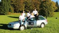 Teamfoto Stiftung