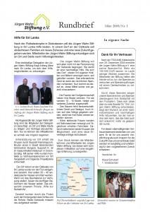 Rundbrief 2005-1_Seite_1