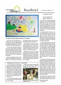 Rundbrief 2005-4_Seite_1