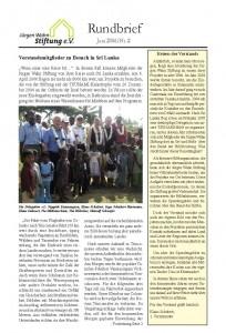 Rundbrief 2006-2_Seite_1