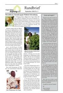 Rundbrief 2006-3_Seite_1