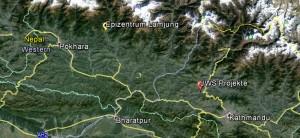 Erdbeben 2015
