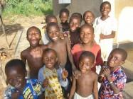 Togo: Kinder, denen durch unser Patenschaftsprogramm geholfen wird