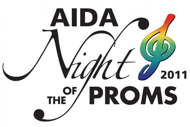AIDA Night of the Proms 2011
